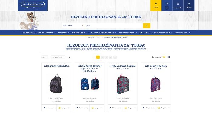 Web lokacije i aplikacije s najboljim pretraživanjem